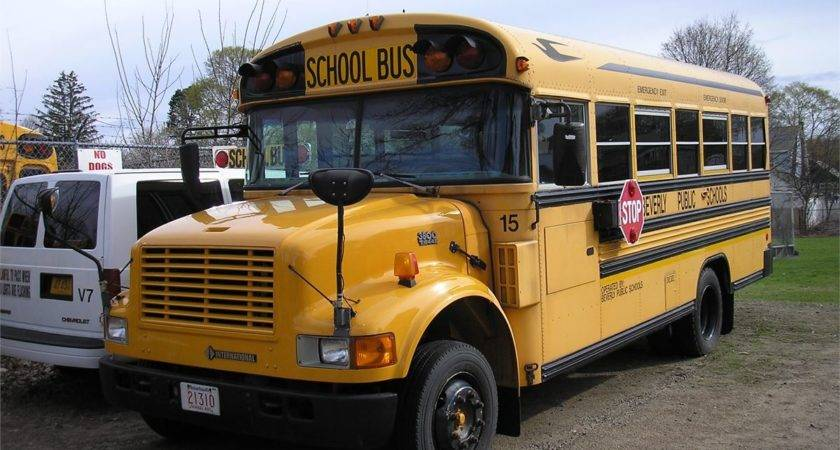 International Bluebird School Bus Auction Municibid