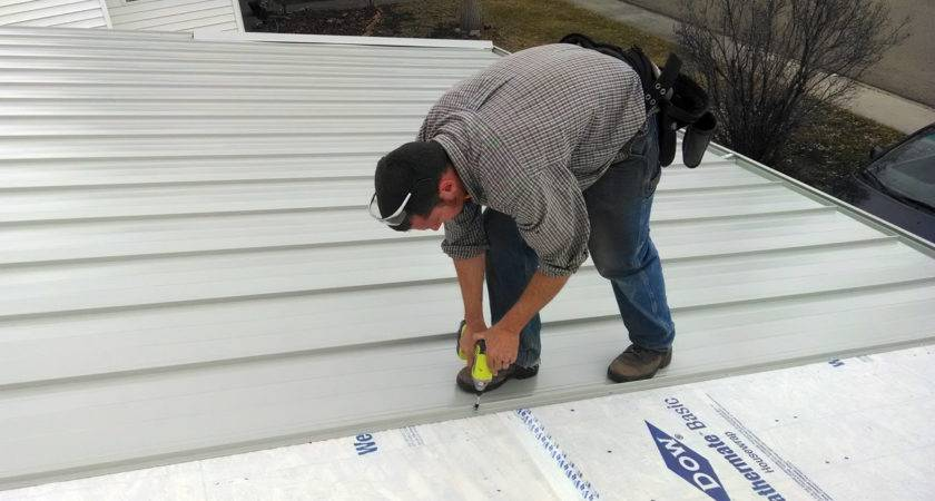 Introducing Metal Roof Shingles Now Obsolete