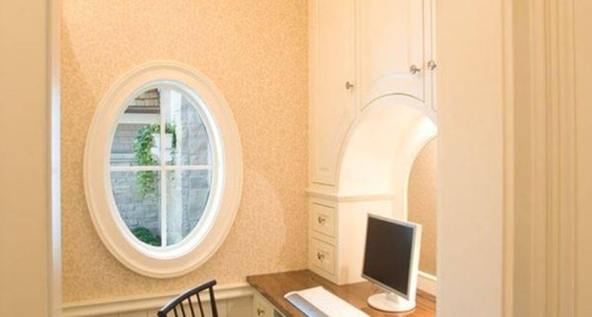 Inventive Design Ideas Small Home Offices