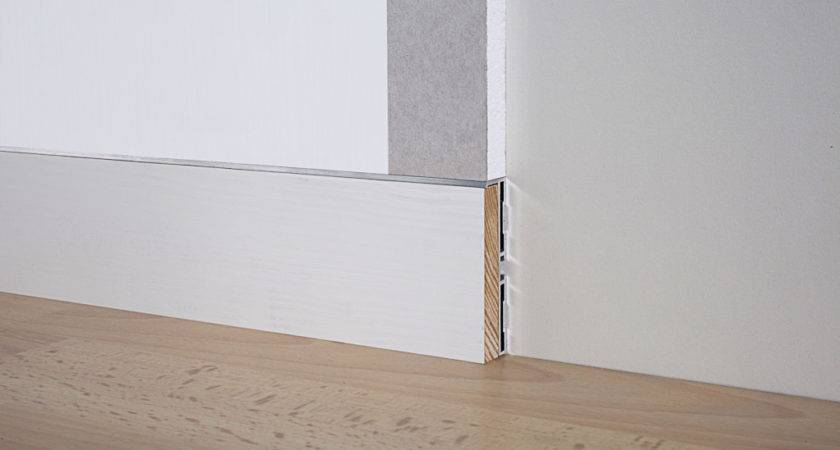 Invisible Skirting Board