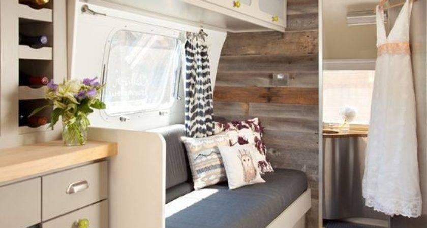 Ispirazioni Stile Per Arredare Caravan Design Mag