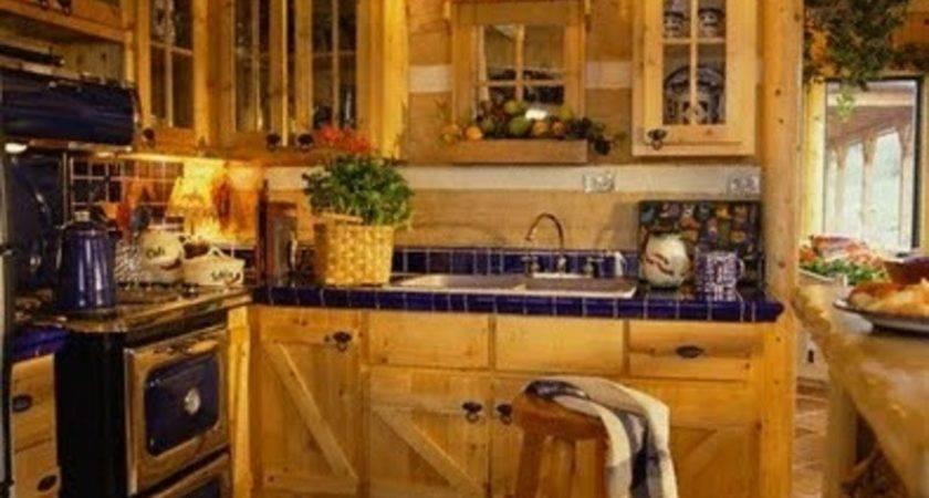 Italian Style Kitchen Ideas Afreakatheart