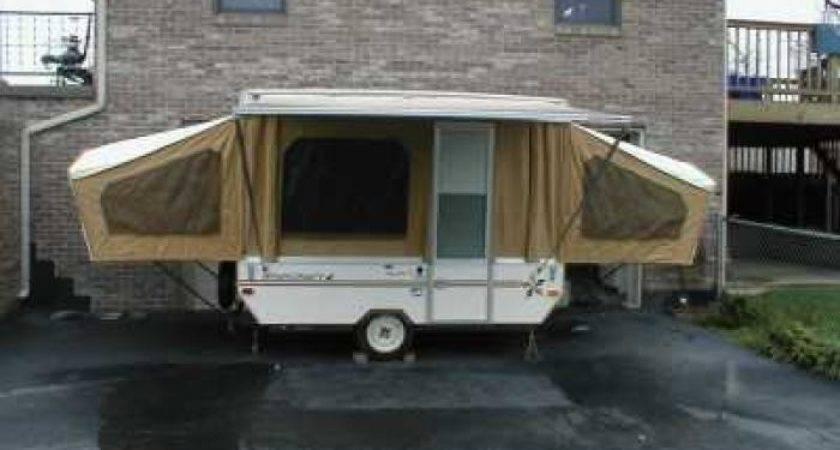 Item Has Been Sold Recreational Vehicles Tent