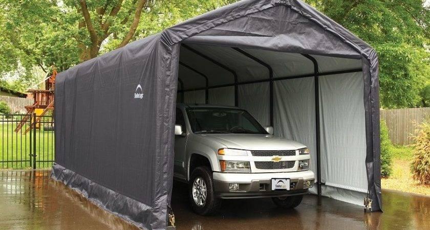 Items Carport Portable Garage Store Ebay