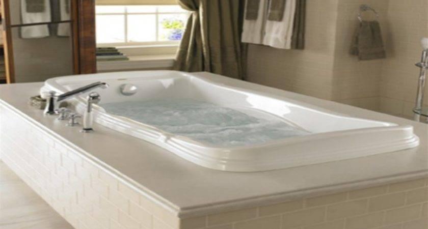 Jacuzzi Bathtubs Two Whirlpool