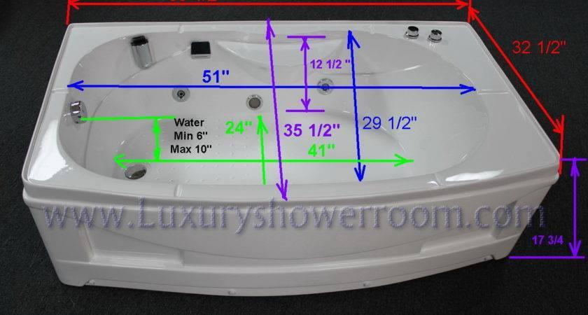 Jacuzzi Tub Interior Home Design