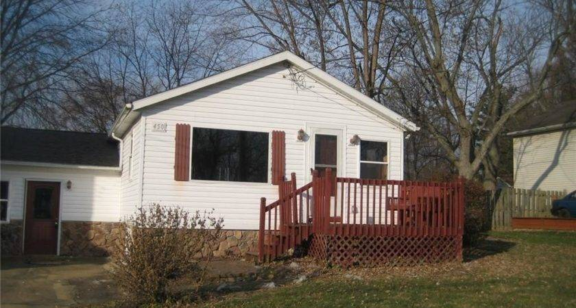 James Ave Akron Real Estate