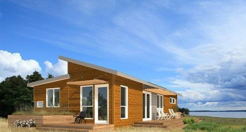 Jetson Green Blu Homes Revamps Element Eco Prefab