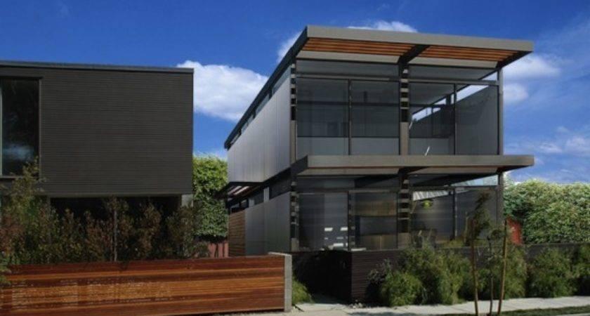 Jetson Green Livinghomes Intros Low Cost Prefabs