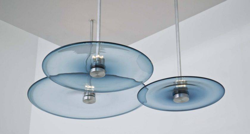 Jgooddesign Lily Pad Chandelier
