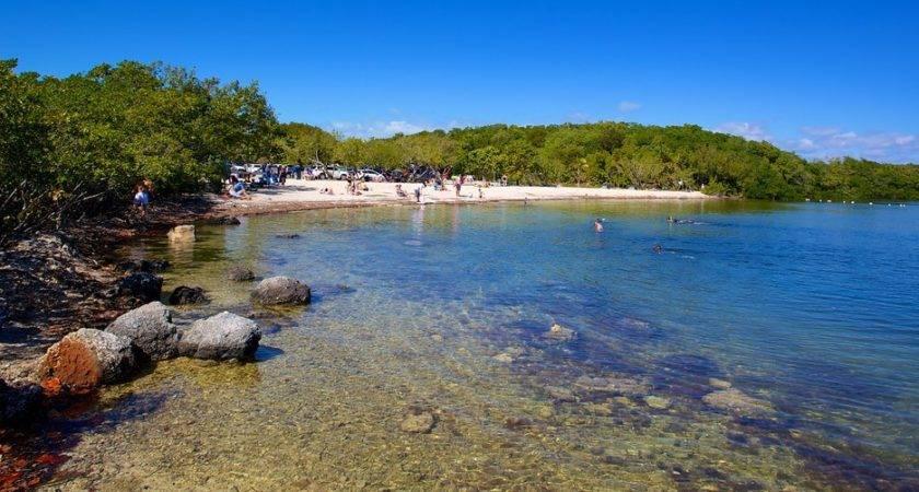 John Pennekamp Coral Reef State Park Key Largo Florida