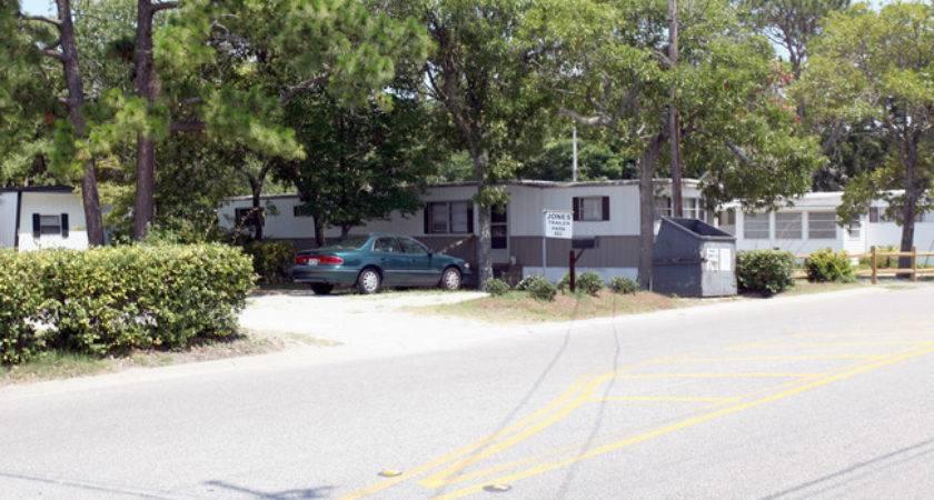 Jones Trailer Park Rentals North Myrtle Beach