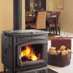 Jotul Rangeley Wood Stove Fireplaces