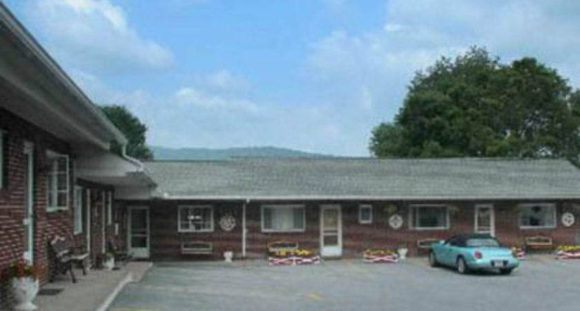 Judy Motel Bedford Johnstown Hotel Rates Reviews