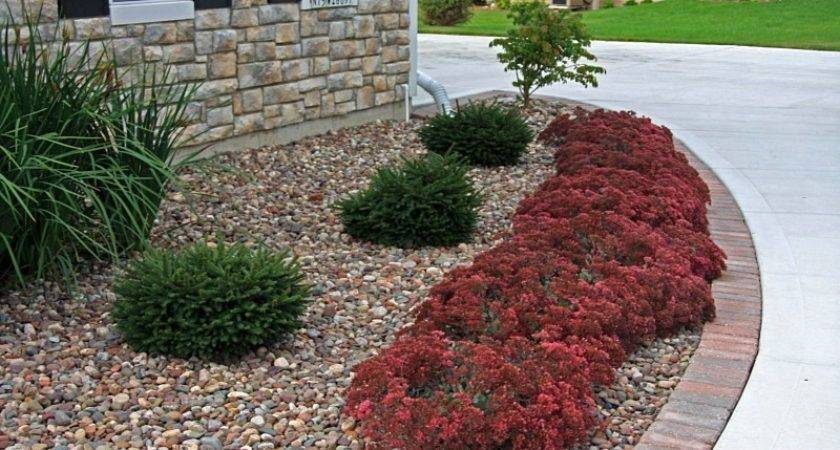 July Special Decorative Stone Off Mulching