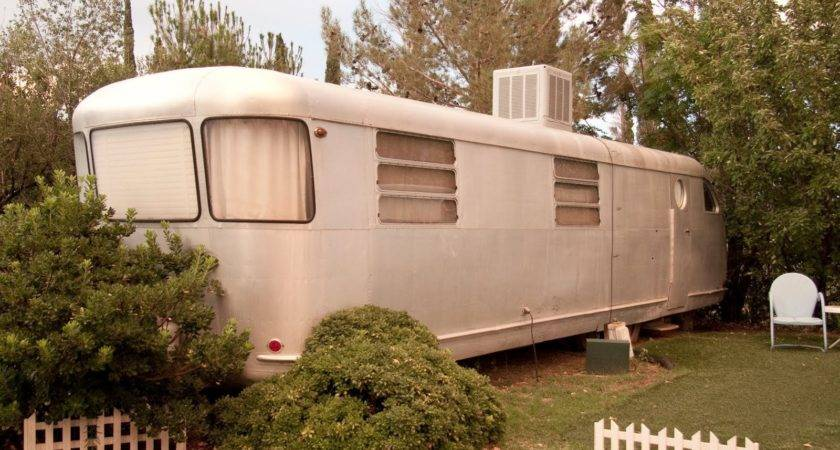 Just Car Guy Vintage Trailer Park Lots Pre