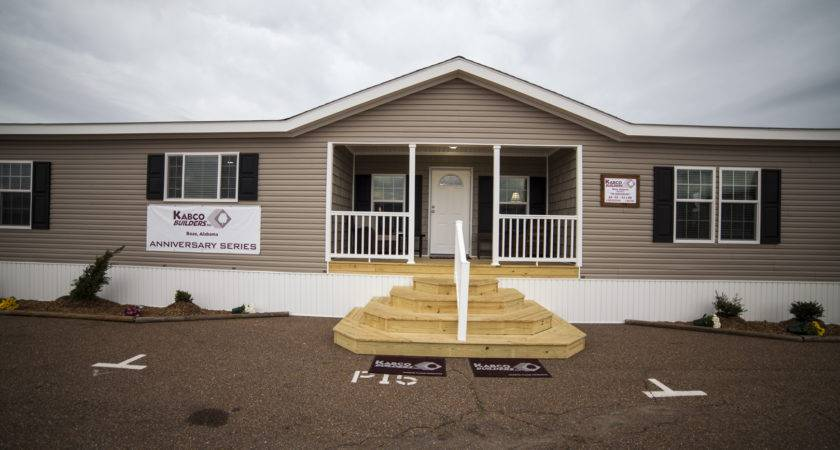 Kabco Builders Inc Boaz Manufactured Home