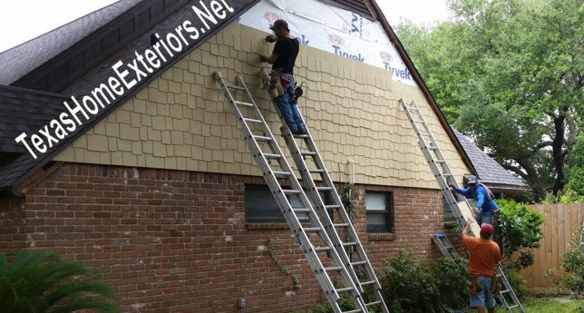 Kapitan Siding Man Home Roofing Windows