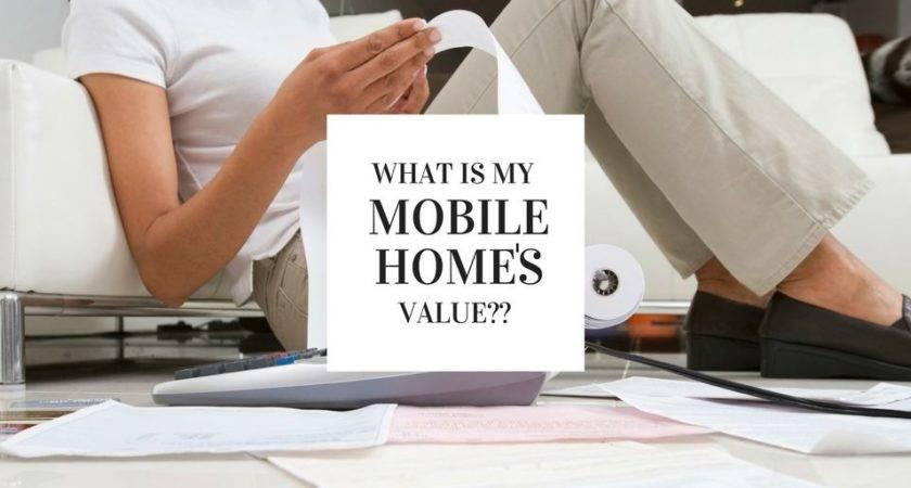 Kbb Mobile Home Values Avie