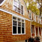 Keep Wood House Siding Gorgeous