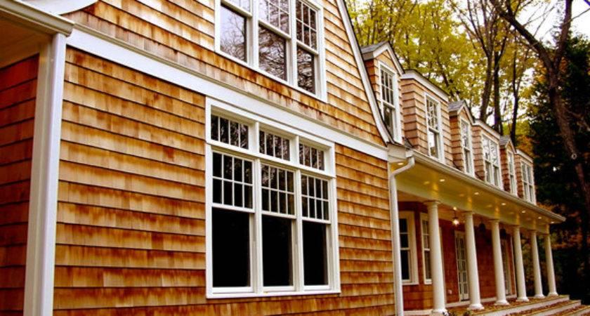 Keep Wood House Siding Gorgeous