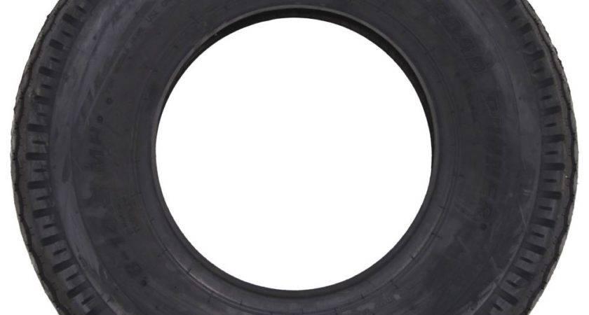 Kenda Mobile Home Tire Load Range