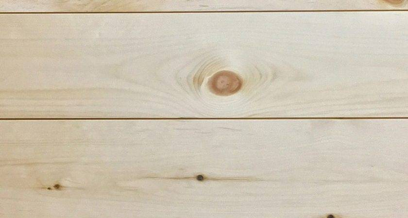 Kenzie Home Diy Solid Wood Wall Panels Collection Pine
