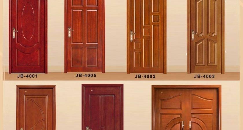 Kerala Door Designs Modular Homes Cameras Security Solid