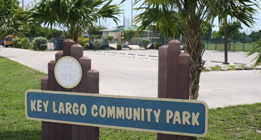 Key Largo Community Park South Florida Finds