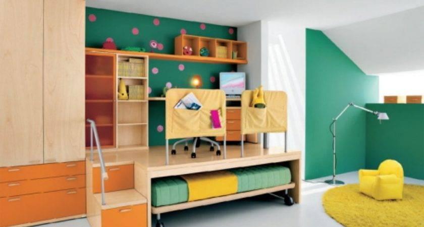 Kids Bedroom Decorating Ideas Boys