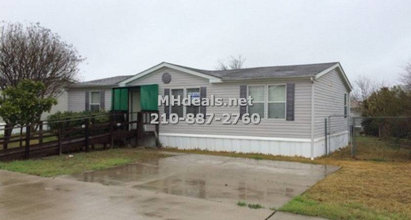 Killeen Texas Land Mobile Home