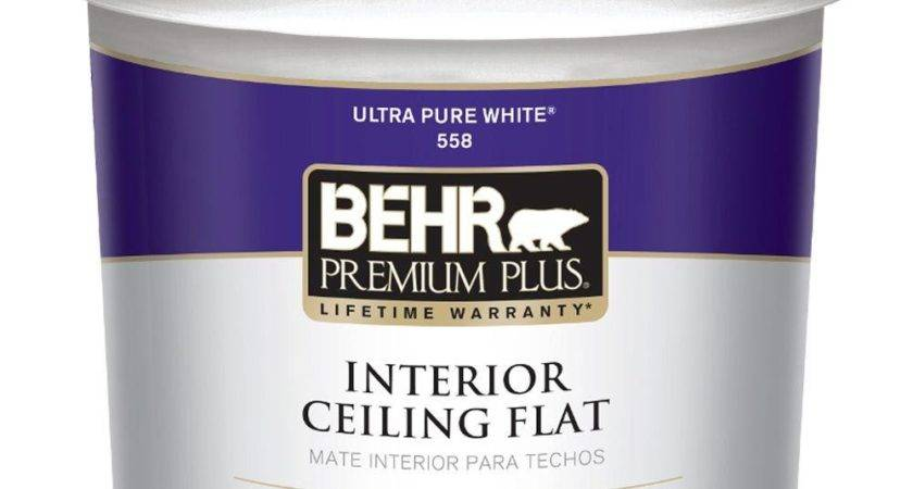 Kilz White Flat Gal Interior Stainblocking Ceiling