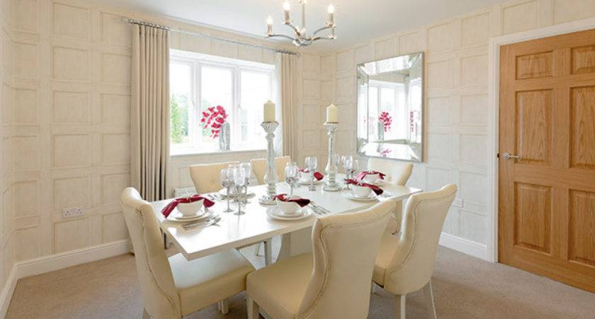 Kingsfield Park New Homes Tytherington Cheshire