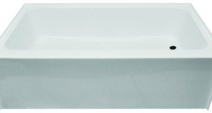 Kinro Mobile Home Tub Right Drain