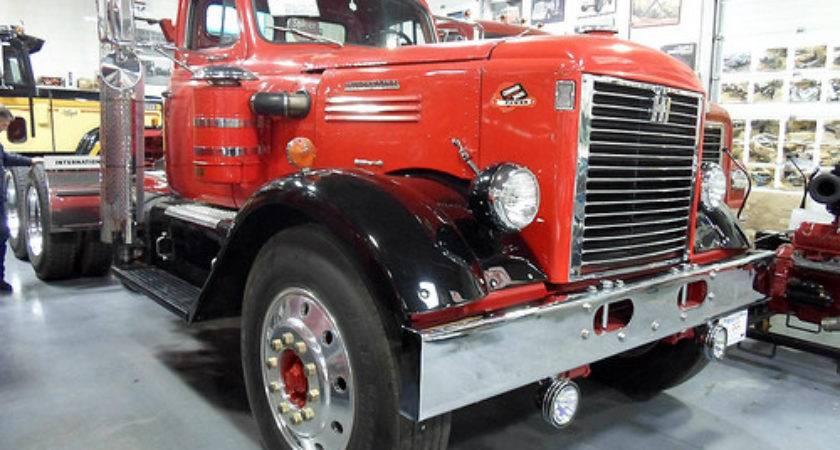 Kirkham International Motor Truck Collection Open House