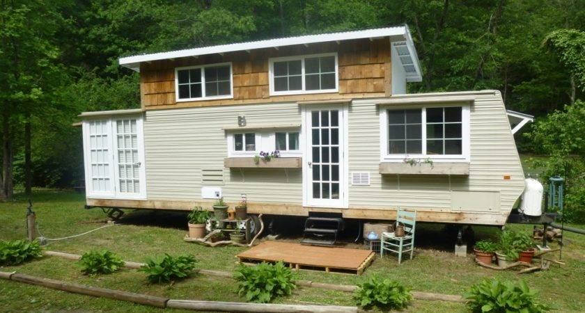 Kirkwood Tiny Home House Swoon