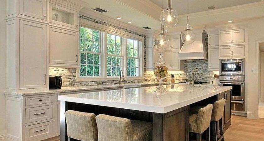 Kitchen Amazing Island Ideas