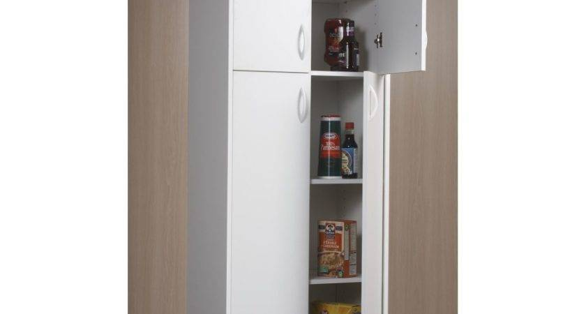 Kitchen Appealing Portable Pantry Cabinets Bring
