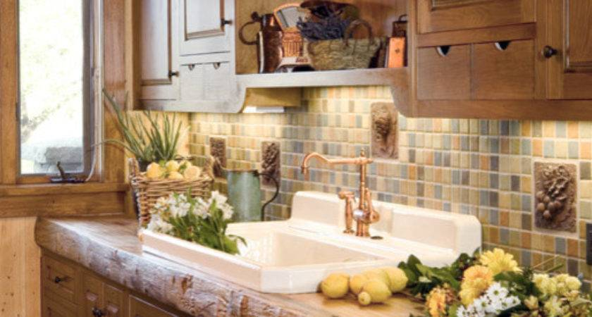 Kitchen Backsplashes Farmhouse Tile Los Angeles