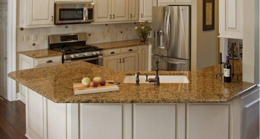 Kitchen Cabinet Refacing Design Ideas