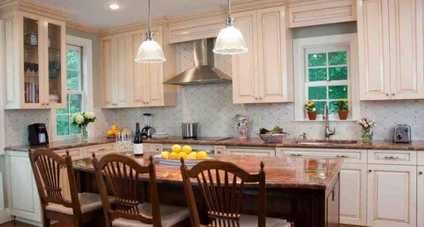 Kitchen Cabinet Refacing Ideas Decor Ideasdecor