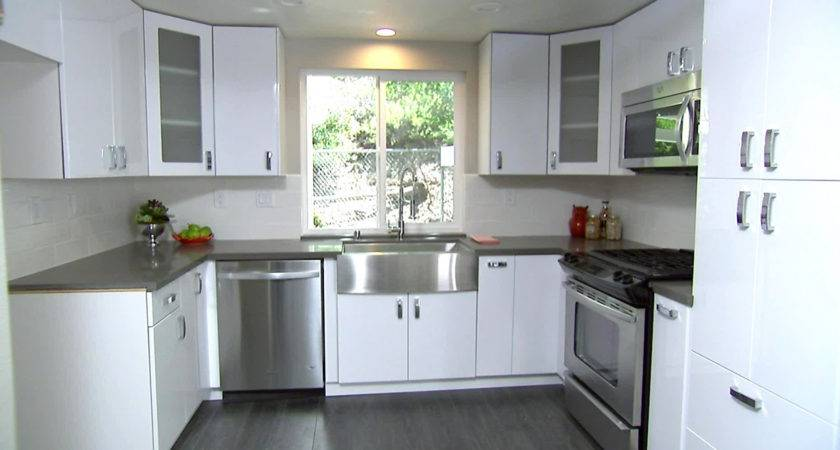 Kitchen Cabinets Ideas Budget Apartment