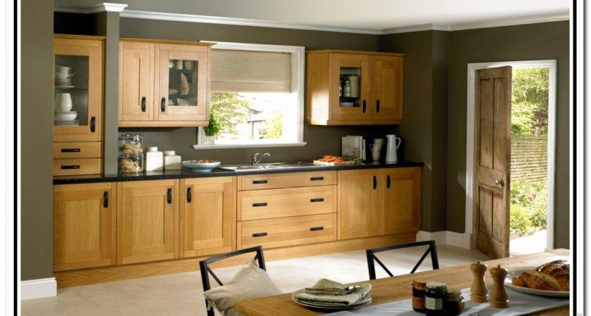 Kitchen Cabinets Mobile Homes Best Replacing