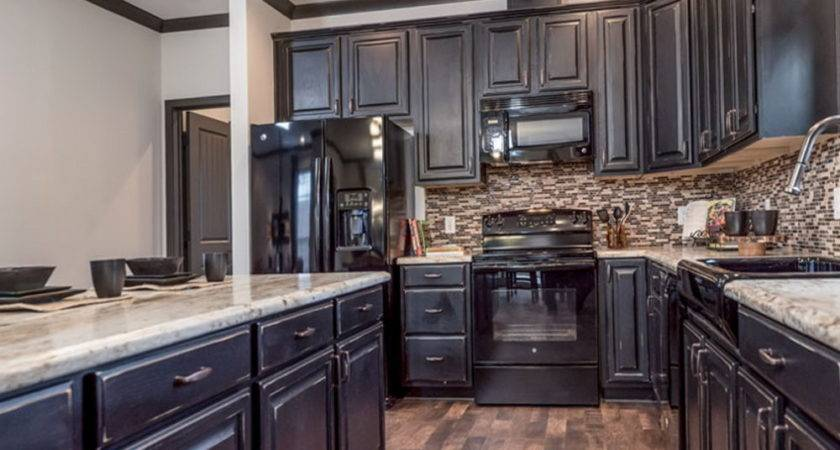 Kitchen Cabinets Mobile Homes Home