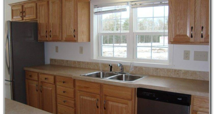 Kitchen Cabinets Mobile Homes Set Home