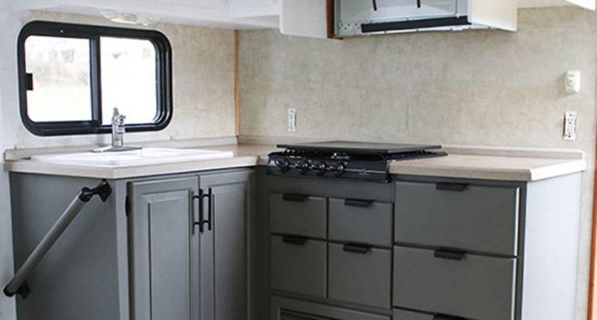 Kitchen Cabinets Mountain Modern Life