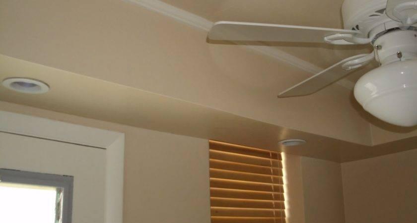 Kitchen Ceiling Remodel Handyman Extraordinaire