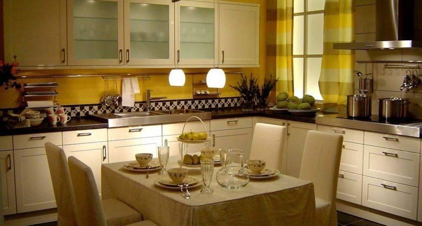 Kitchen Color Ideas Small Kitchens Home Design