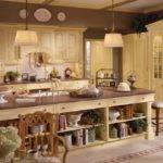 Kitchen Design Country