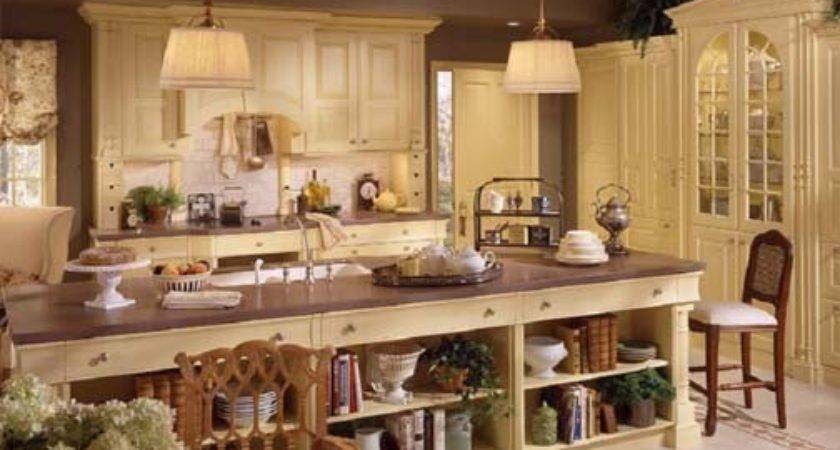 Kitchen Design Country